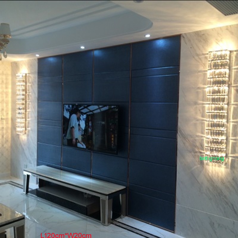 large wall sconces lighting. beside lamps large fashion crystal wall lamp hotel project led sconce for home decoration modern sconces lighting h