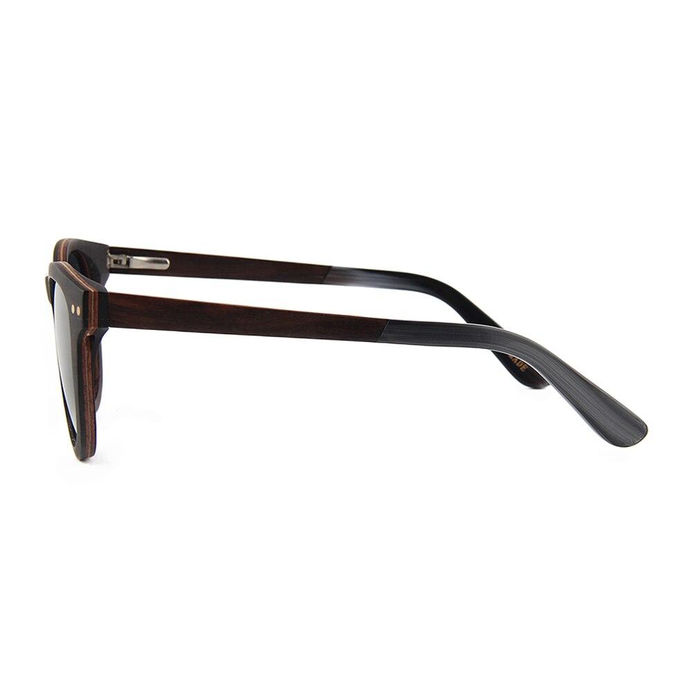 f2c63eb64f High Quality FDA Wholesale China Custom Wood sun glasses Logo 2018 Wooden  Sunglasses-in Sunglasses from Apparel Accessories on Aliexpress.com