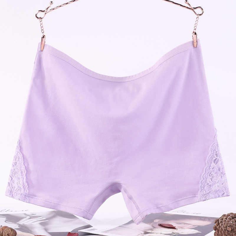 La MaxPa Sexy koronki kobiety miękka bawełna bezpieczeństwa krótkie spodnie gorące lato spódnice spodenki oddychające krótkie rajstopy nowy k2005