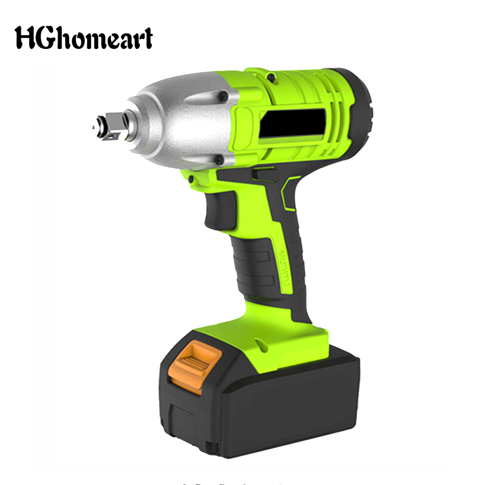 Power Tools Electric Impact Wrench  for Car Repair Rechargeable Electric Wrench Cordless Drill Electric Woodworking Hand ToolsPower Tools Electric Impact Wrench  for Car Repair Rechargeable Electric Wrench Cordless Drill Electric Woodworking Hand Tools