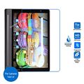 For Lenovo Yoga Tab 3 Pro 10.1 Tempered Glass Screen Protector 9h Safety Protective Film on Tab3 10 Yt3 X50M X50L X90F X90L