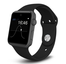 Smartwatch telefon Bluetooth Smart Watch Smartwatch Armbanduhr Tragbare Geräte Für Android Phone iOS iphone DM0i
