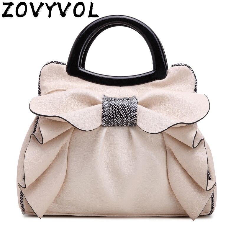 ZOVYVOL Luxury Handbags Women Bags Designer Bags For Women 2019 Fashion PU Leather Tote Bags Handbag