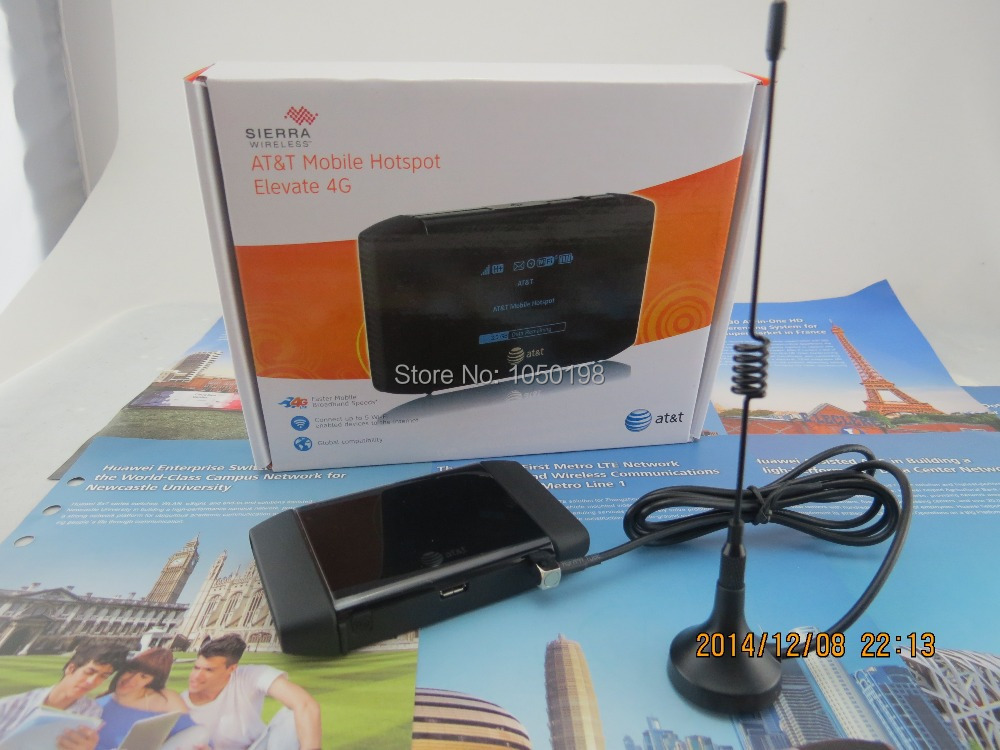 В том числе 5dbi AntennaSierra Wireless Aircard 754 S 4 Г LTE Ts9 700 МГц Мифи Маршрутизатор 42 Мбит/100 Мбит/С