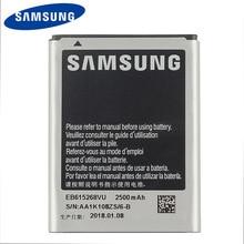 цена на Original Samsung EB615268VU Battery For Samsung GALAXY Note I889 I9220 N7000 Authentic Phone 2500mAh