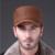 HL019 cuero genuino gorra de béisbol/sombrero de los hombres a estrenar de invierno Ruso caliente militar del ejército gorras/sombreros con oídos