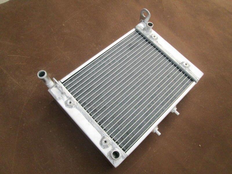 Aluminum radiator for CAN-AM//CANAM RENEGADE 500//800 R EFI 2007-2012 11 10 09 08