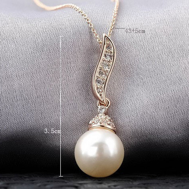 Sold more than 10,000sets!  Gift For Woman Jewlery Simulated Pearl Wedding African Jewelry Earrings Necklace Sets #CL04S