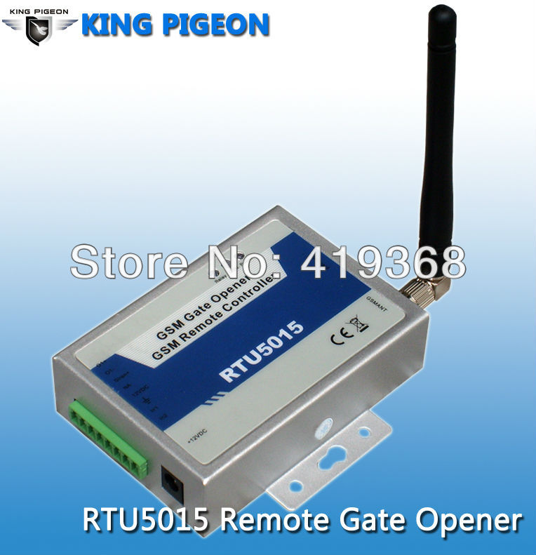 kingpigeon стандарта GSM-дверной открывалка для бутылок