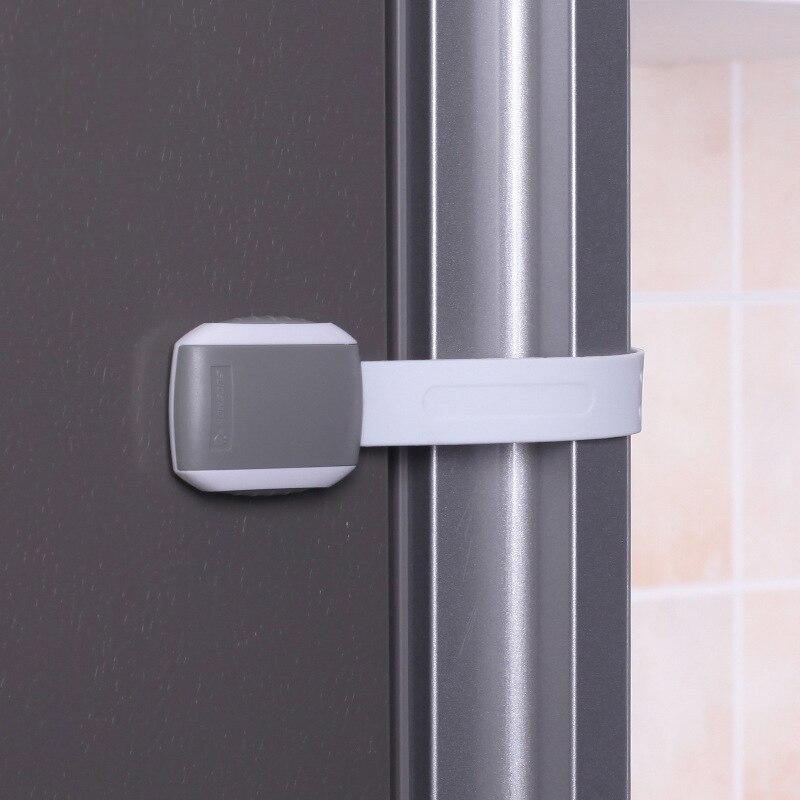 EUDEMON Baby Safety Lock For Cabinet Toddler Drawer Refrigerator Window Closet Locks Children Security Kids Protection