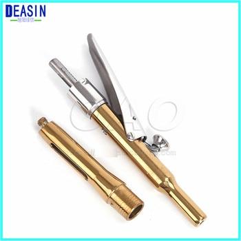 Gun syringe Dental instruments Stainless steel instruments Oral instruments Black and silver options