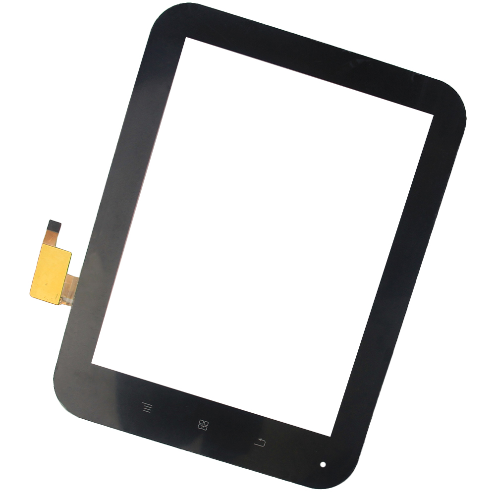 8 Inch Capacitive Touch Screen Digitizer Glass Replacement for Window N80 Vido N80 YUANDAO N80 Deluxe Edition