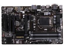 Б/у Gigabyte GA-Z97-HD3 100% оригинальная материнская плата LGA1150 DDR3 USB3.0 32G Z97 Z97-HD3 настольная материнаская плата SATA III материнская плата печатная плата