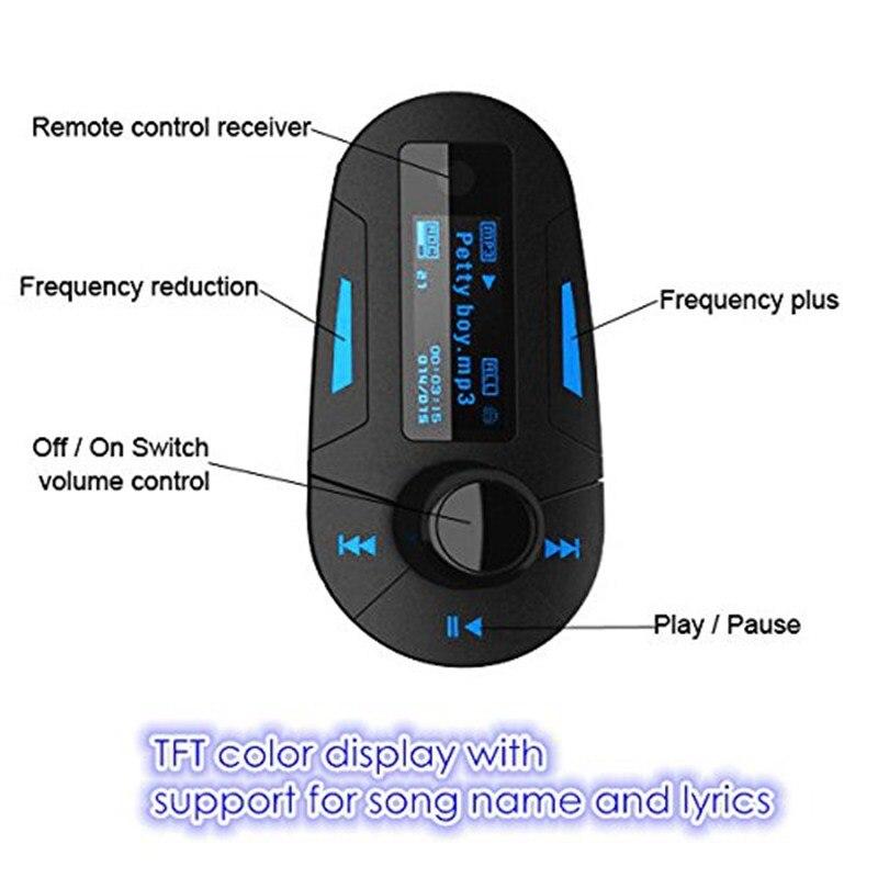 Car MP3 player (8)