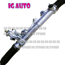 Brand New Power Steering Rack Without Sensor For Car Mercedes-Benz W220 C215 Right Hand Drive