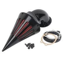 Фильтр для очистки воздуха мотоцикла с аксессуарами карбюратора