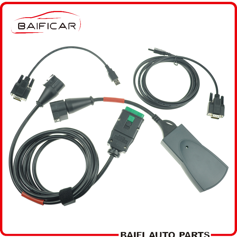 Bmw Z5 Toyota: Baificar Genuine Car Diagnostic Scanner Lexia 3 PP2000 OBD