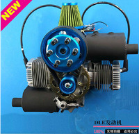New Arrival DLE200 DLE 200CC Gasoline Engine for Paramotor ( Standard Muffler Version)