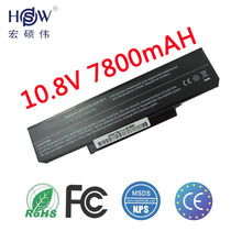 все цены на New 9cell A32-K72 A32-N71 Laptop battery for Asus N71,N71JA, N71JQ, N71JV, N71V, N71VN, N71YI, N73, N73JF, N73JG, N73JN, N73JQ онлайн