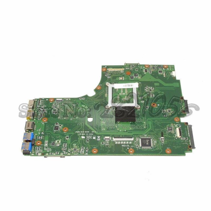 NOKOTION 69N0N7M10C03 ordinateur portable carte principale pour Asus Q500A ordinateur portable carte mère SLJ8E HD4000 DDR3 - 2