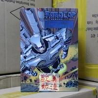 NECA 7 Super RoboCop Murphy Animi Luxury Version PVC Action Figure Collectible Model Toy