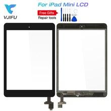7,9 «Сенсорный экран для iPad Mini 1 2 3 4 mini1 mini2 mini3 mini4 сенсорный дигитайзер Стекло с Главная кнопка для iPad Сенсор Запчасти