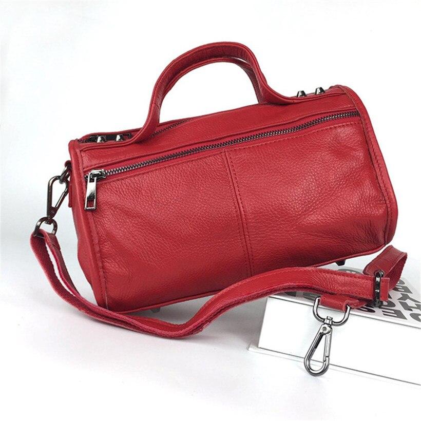 Shoulder bag women handbag top handle bags female Hobo bag tote soft leather women 39 s top handle crossbody bags ladies sac