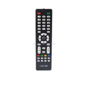Image 4 - DVB S2 DVB T2 DVB C デジタル信号 atv カエデドライバ lcd リモートコントロールボードモジュールランチャーデュアル usb メディア QT526C V1.1 t。 S5