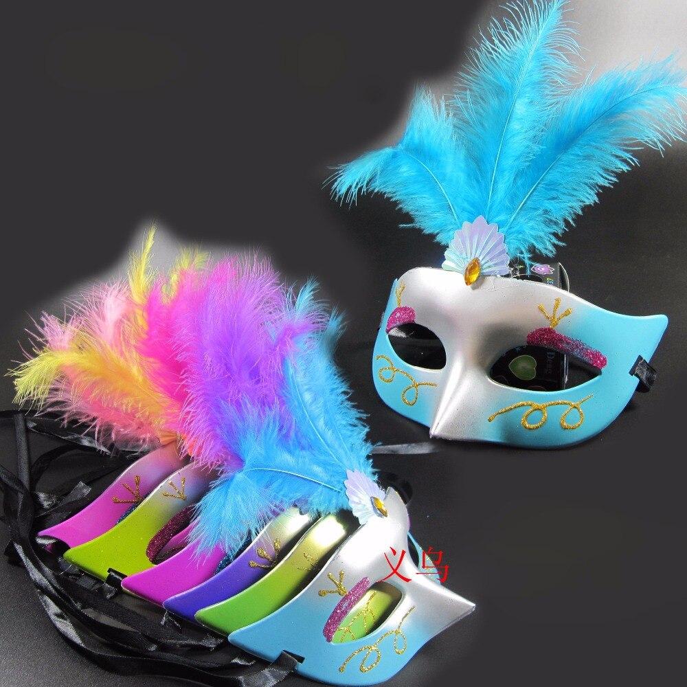 Popular Halloween Plastic Masks-Buy Cheap Halloween Plastic Masks ...