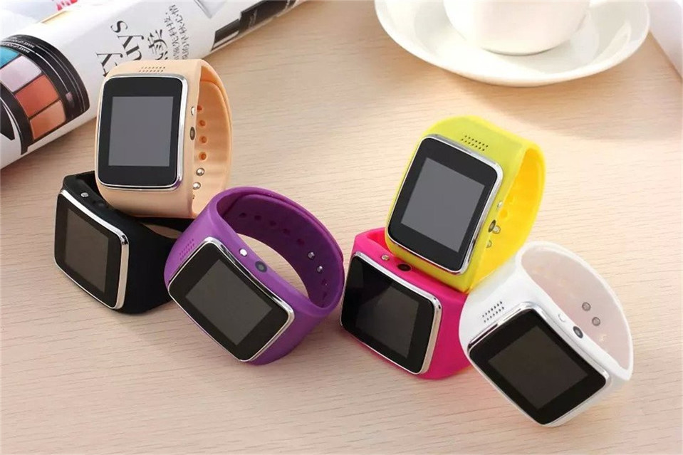 Z30 Waterproof Bluetooth Smart Watch Phone Support SIM Card Wearable Devices font b Smartwatch b font