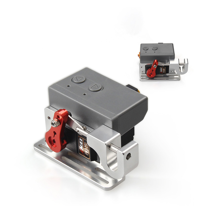 airdrop Parabolic Servo Switch device Remote control control For DJI phantom 3 Advanced Professional 3SE drone Accessories 1 (9)
