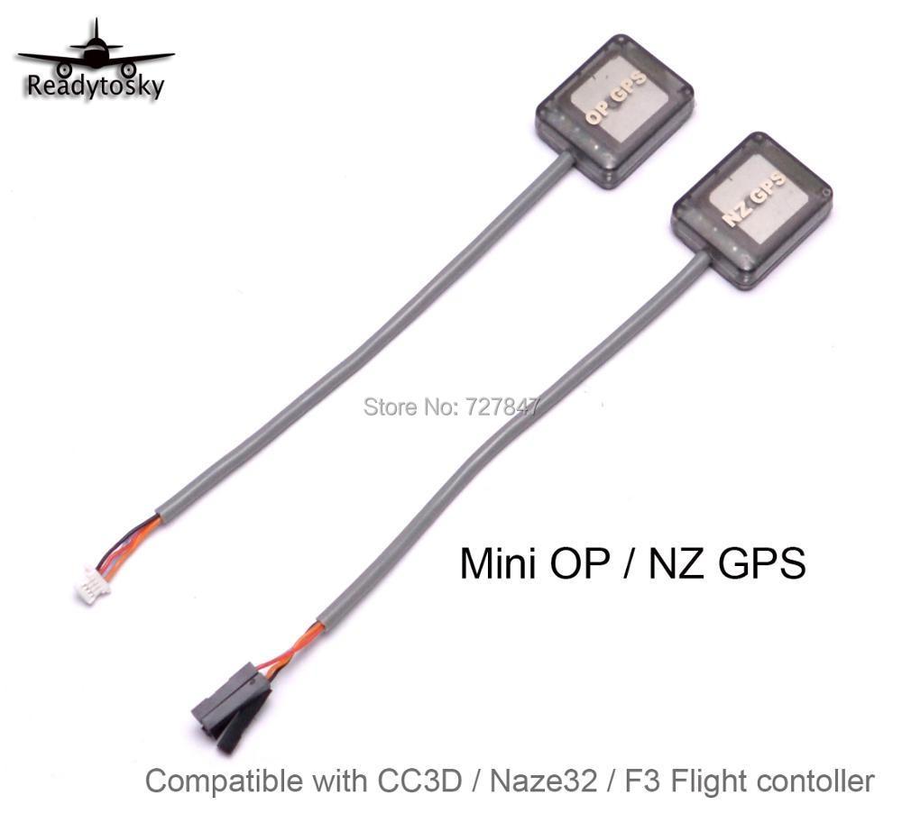 ultra small mini gps op nz gps for oplink cc3d revolution