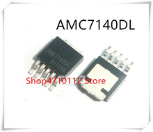 NEW 10PCS/LOT AMC7140DLGT AMC7140DL AMC7140DLA AMC7140 7140DL 7140DLA TO-252-5