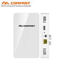 Comfast Gateway Routing 4 port poe switch Load balancing Multi Wan Wi fi Roaming