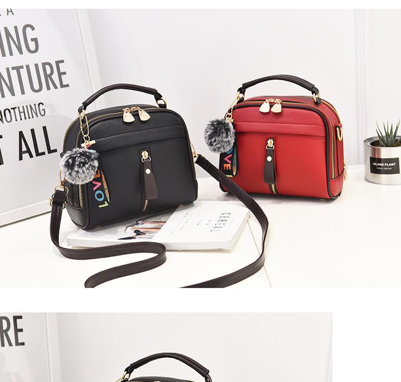 Bags Handbags Women Famous Brands Bolsa Feminina Bag Luxury Designer Leather Bolsas Crossbody For 2019 Tote Shoulder bags 10