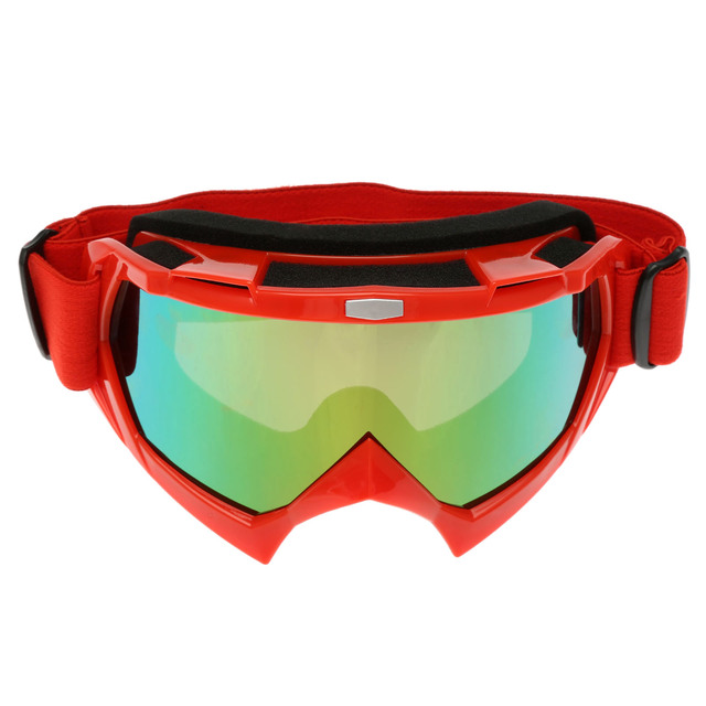 0ce5e5e54eff New Protective Gears Motorcycle Motocross Ski Glasses Goggle Motocross ATV Dirt  Bike UTV Dirtbike Motocross Goggles Accessories