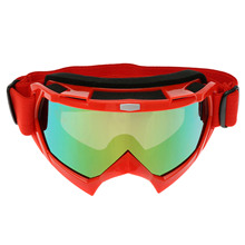 New Protective Gears Motorcycle Motocross Ski Glasses Goggle Motocross ATV Dirt Bike UTV Dirtbike Motocross Goggles Accessories
