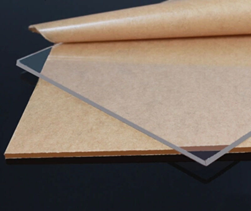 Clear 2mm Acrylic Replacment Picture//Photo Frame Glass Perspex//Glazing