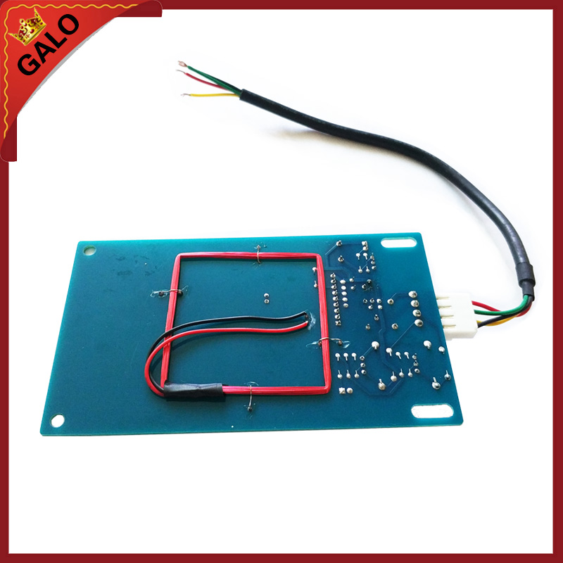 Access control system Tripod Turnstile Gates Access card reader Circuit board ID 125Khz access control system tripod turnstile gates access card reader circuit board id 125khz