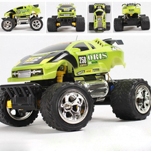 RC Car 4CH Bigfoot Car with remote