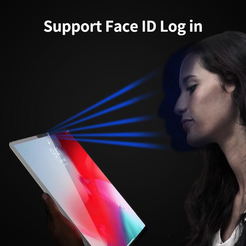 NILLKIN AR Paper-like Screen Protector for iPad 9.7 2017/2018 For iPad Pro 11 For iPad Pro 12.9 Matte Paper Texture sketch Film