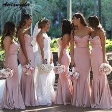 e0319bf00b Bridesmaid Dress Satin Promotion-Shop for Promotional Bridesmaid ...