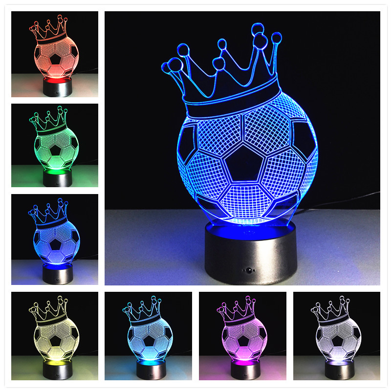 7 Colors Changing Sea Turtle Night Light Lamps 3d Touch