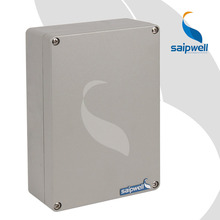 240*160*75mm  Painting Spraying  Aluminum Enclosure/   Project Box Enclosures for Electronics  (SP-AG-FA63)