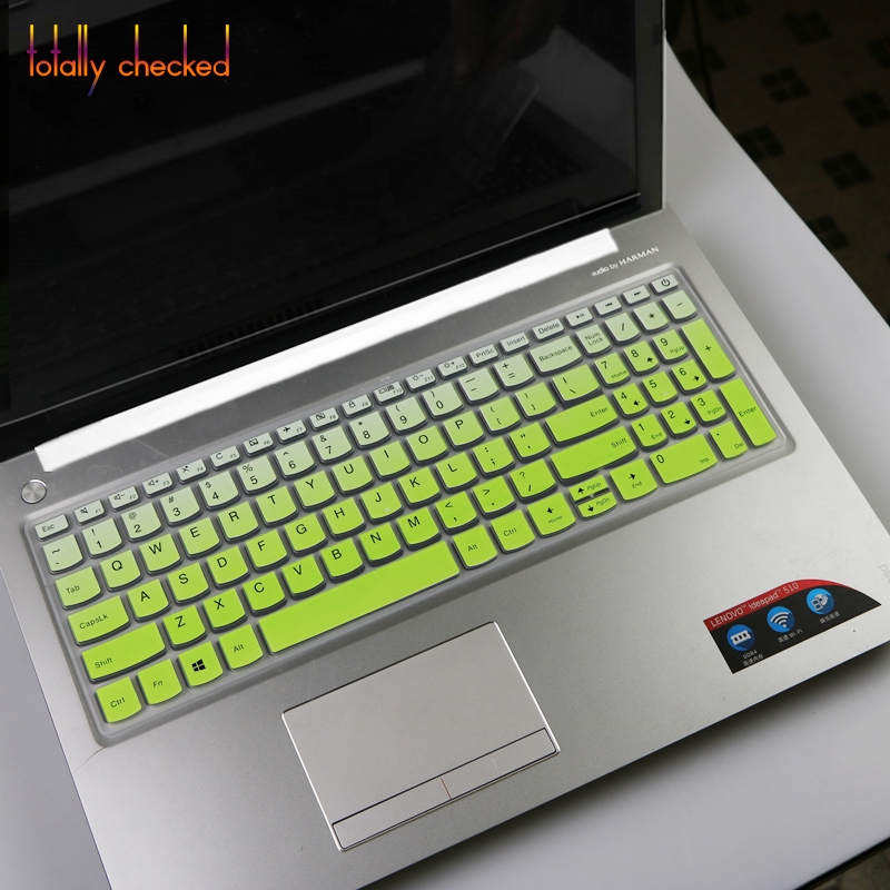 US $2 82 5% OFF|For Lenovo Ideapad 330 330C 330 15IKB V330 V330 15IKB  Notebook PC 15 6 inch Laptop Keyboard cover Protector Cover 15 6