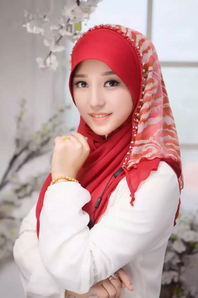 Hijab hot pic much