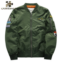 Male Bomber Jacket Mens Loose ww2 Air Force Military Tactics Men's cs go clothes Pilot Military Uniform Size M 6XL