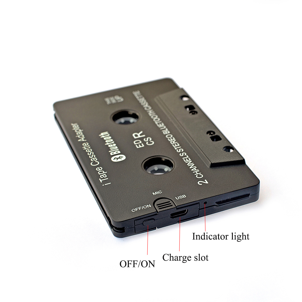 PATCHSKY Stereo Cassette Kelebihan 14