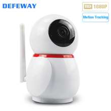 Defeway HD 1080P Smart Camera Home Mini Wifi Camera Two Way