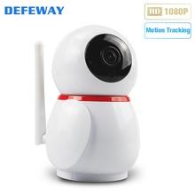 Defeway HD 1080P Smart Camera Home Mini Wifi Camera Two Way Audio Wifi